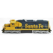 HO Scale Atlas SD-26 shown prior to installation.